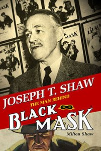 Joseph T. Shaw biography by his son